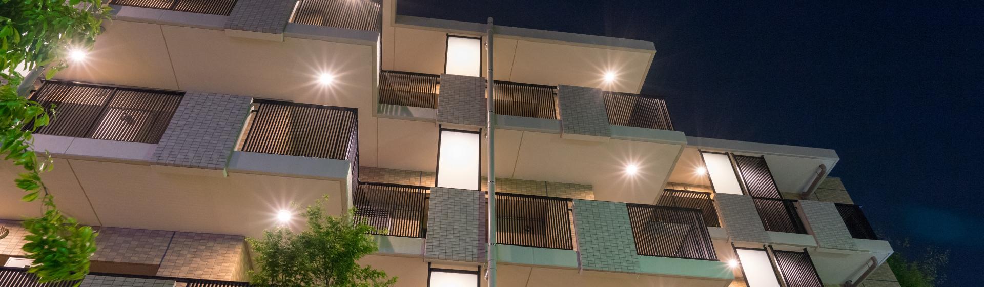 賃貸マンション・ アパート