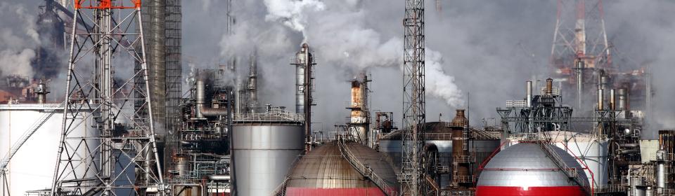 工業系工場